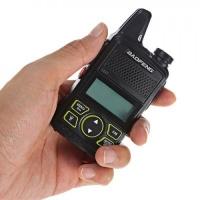 Мини радиостанция Baofeng BF-T1