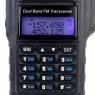 Портативная радиостанция Baofeng BF-A58 влагозащищенная (степень защиты IP-57)