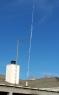 Антенна базовая Sirio SD-FM 87-194МГц (диполь)