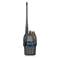 Радиостанция (рация) портативная (переносная) Anytone AT398 UVD