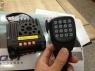Автомобильная радиостанция (рация) Qyt KT-8900 UHF/VHF
