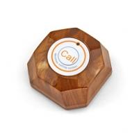 IBells-301 - кнопка вызова официанта (дерево)