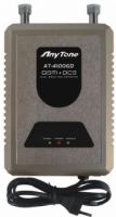Усилитель GSM900/1800/4G/LTE сигнала AnyTone AT-4100GD