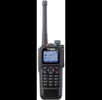 Портативная аналогово-цифровая радиостанция Alinco DJ-D47 (GPS)