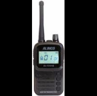 Портативная радиостанция Alinco DJ-FX446