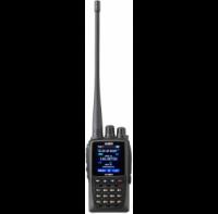 Портативная аналогово-цифровая радиостанция Alinco DJ-MD5EGP (GPS)