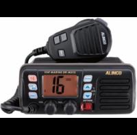 Морская бортовая/стационарная радиостанция Alinco DR-MX15