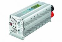 Преобразователь напряжения 12/220В HP-2500, 2500/5000Ватт