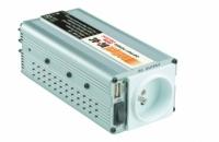 Инвертор автомобильный HPS-300 300/900Ватт