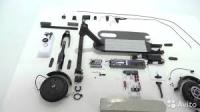 Ремонт электро-самокатов,электро-велосипедов,гироскутеров.