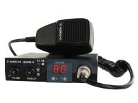 Автомобильная радиостанция/рация Albrecht AE-4200 R