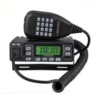Автомобильная УКВ радиостанция (Рация) Lexen UV25HX