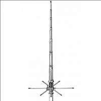 Антенна для рации SIRIO 827